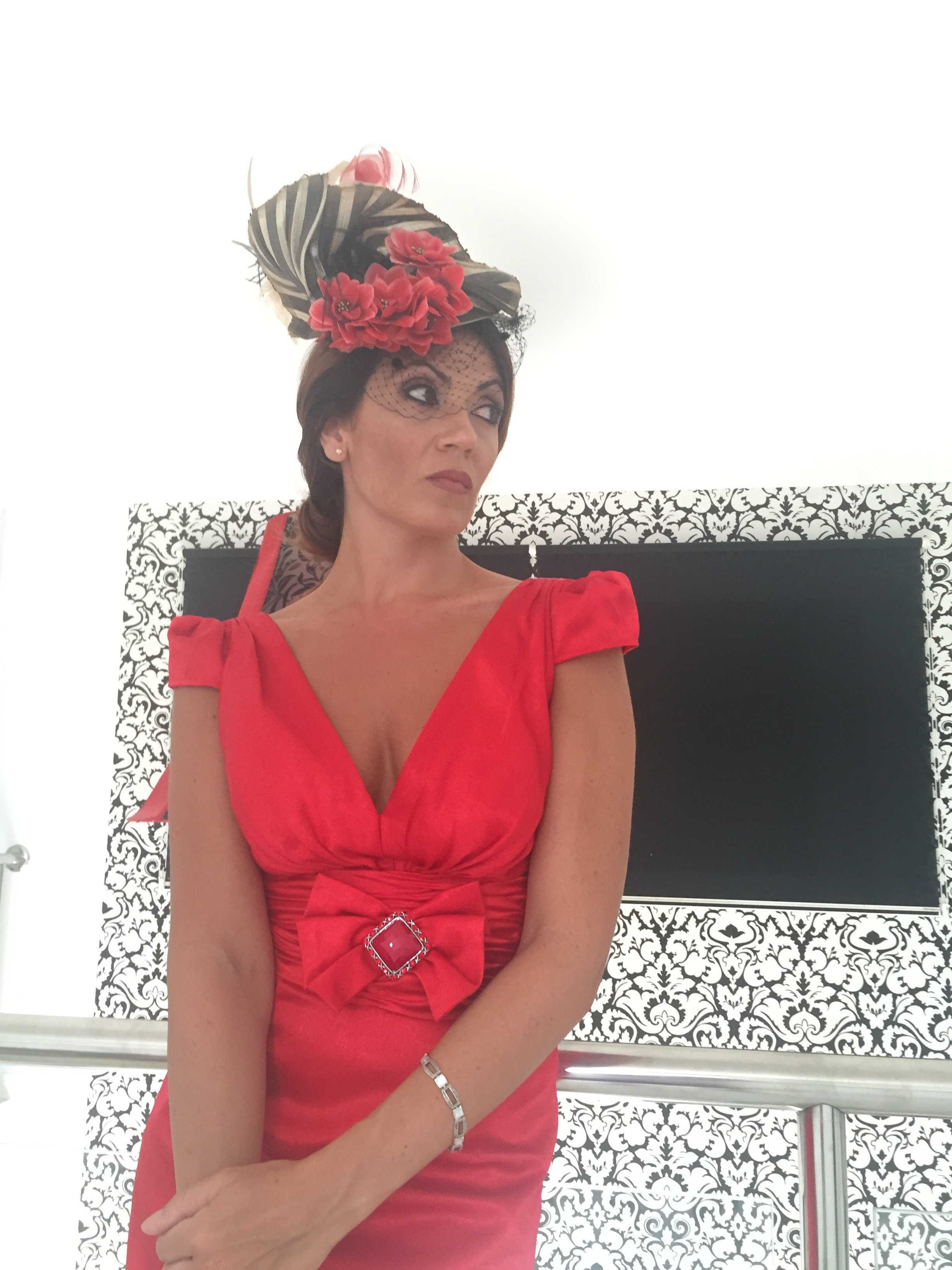 Look de Boda   Jessica Sánchez   Personal Shopper