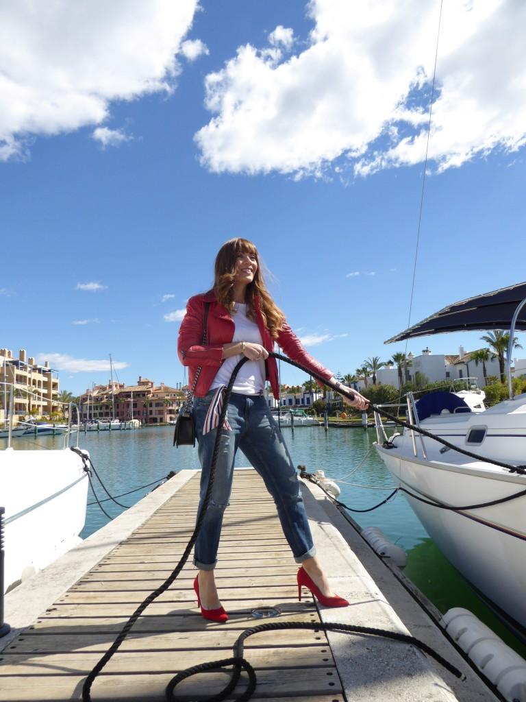 puerto deportivo sotogrande, personal shopper, asesora de imagen,blog de moda