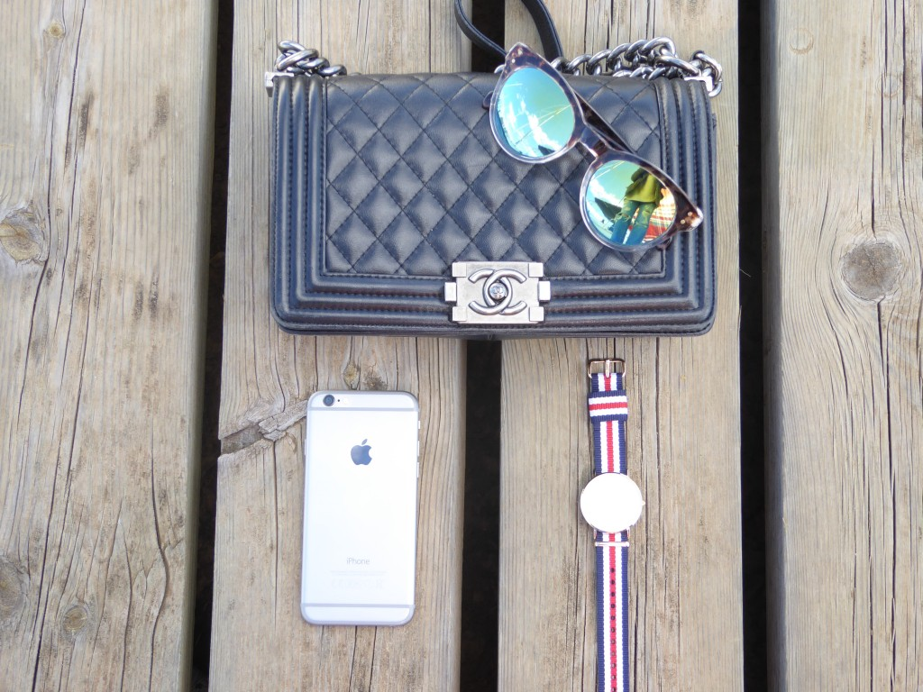 iphone6, daniel wellington, mango, blog de moda,