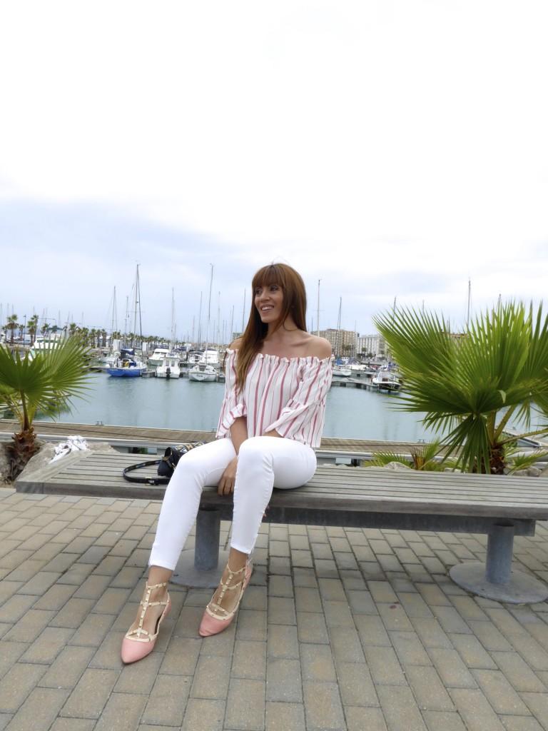 jessica sanchez, personal shopper, blog de moda,