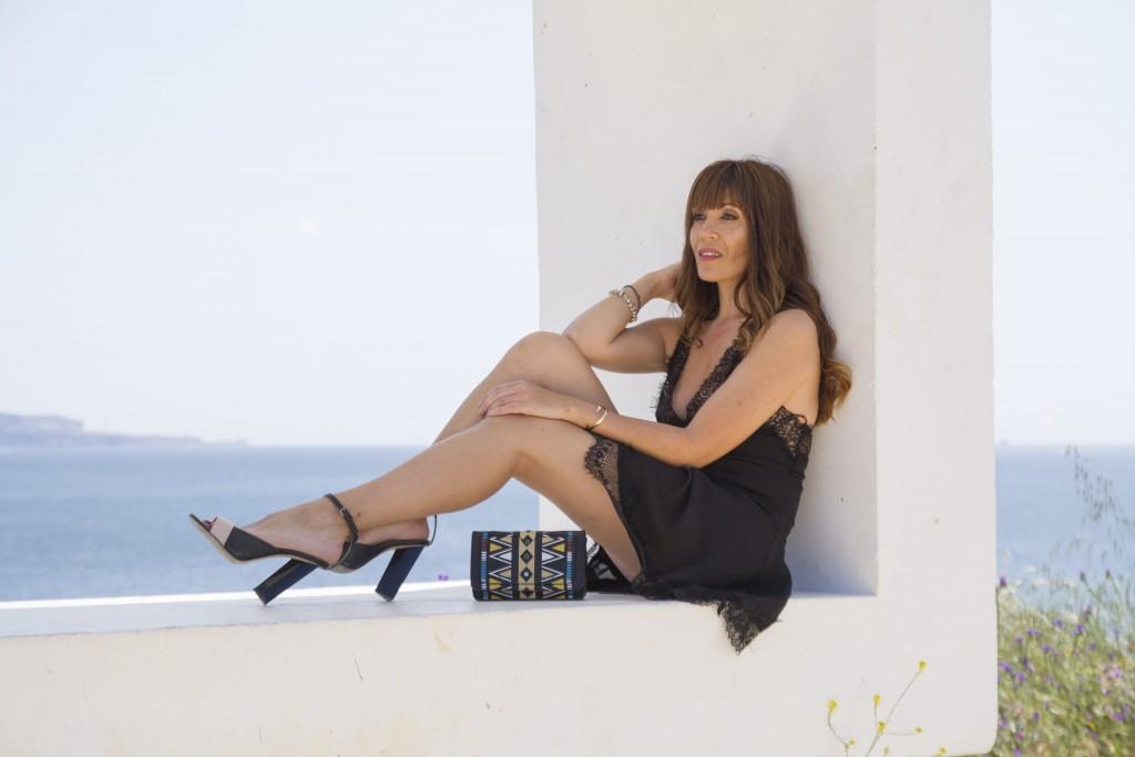 little black dress, vestido negro, vestidos de noche, jessica sanchez, personal shopper,