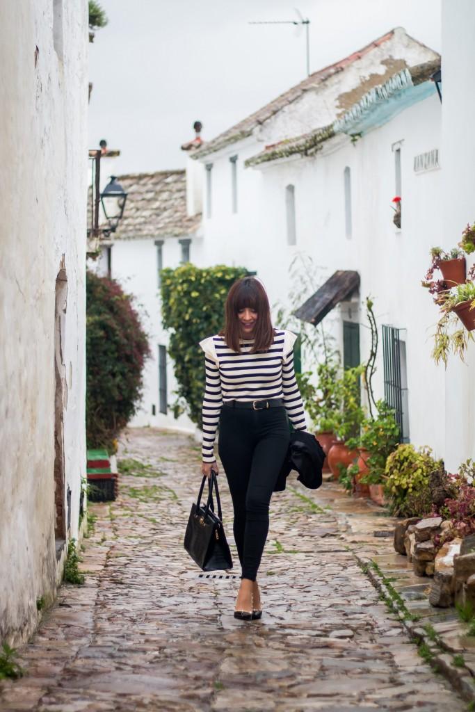 tendencias, blogger, personal shopper, consejos de estilismo, corte midi,