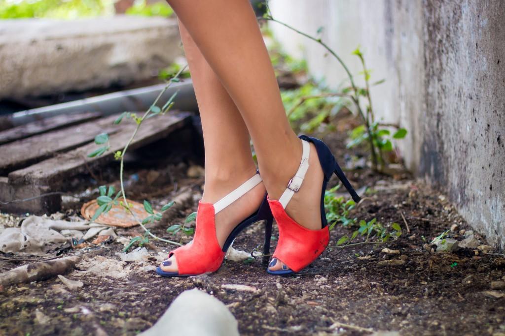 zapatos zara, imagen personal, moda, tendencias, jessica sanchez,