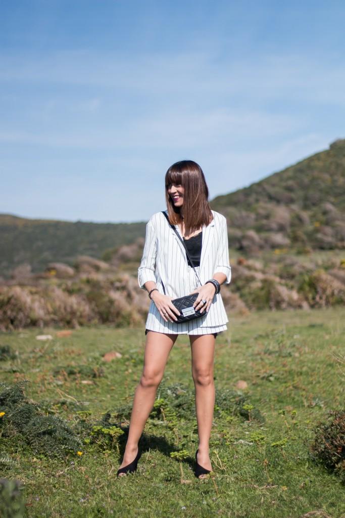 como parecer mas delgada, como usar pantalón corto, blog de moda, asesora de imagen,