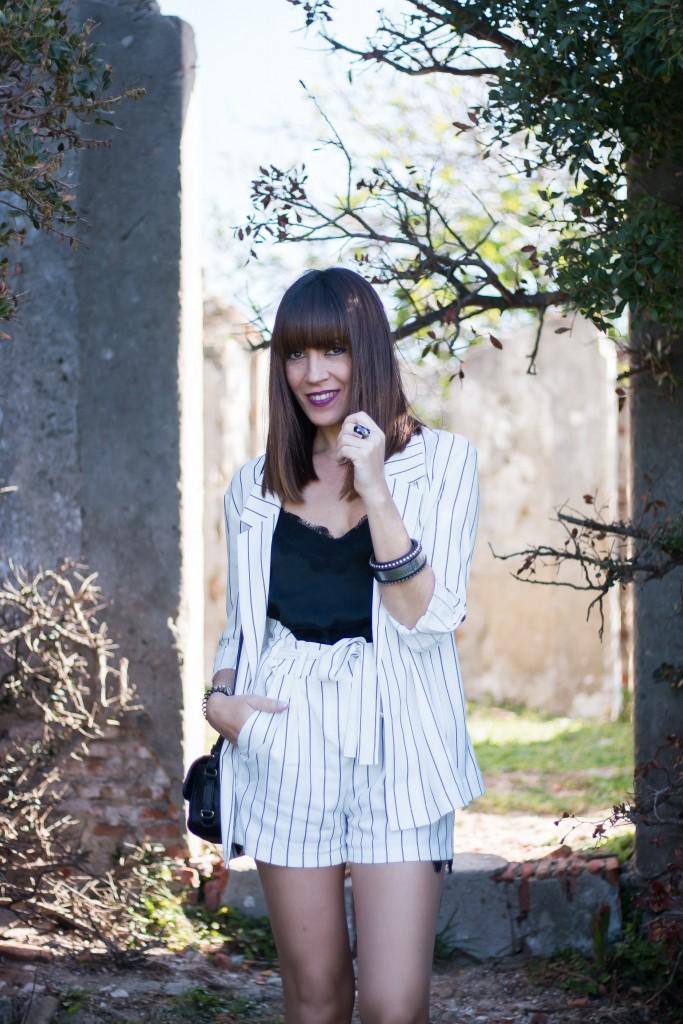 asesora de imagen, tendencias, blog de moda, como usar los shorts,