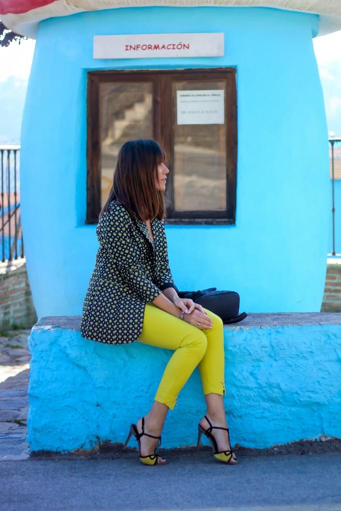 pueblo pitufo, blog de moda, tendencias, asesora de imagen,