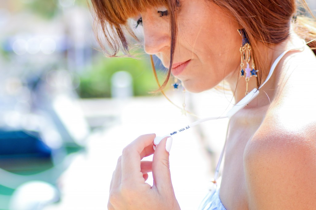 sudiosweden, auriculares,pendientes,moda, complementos,