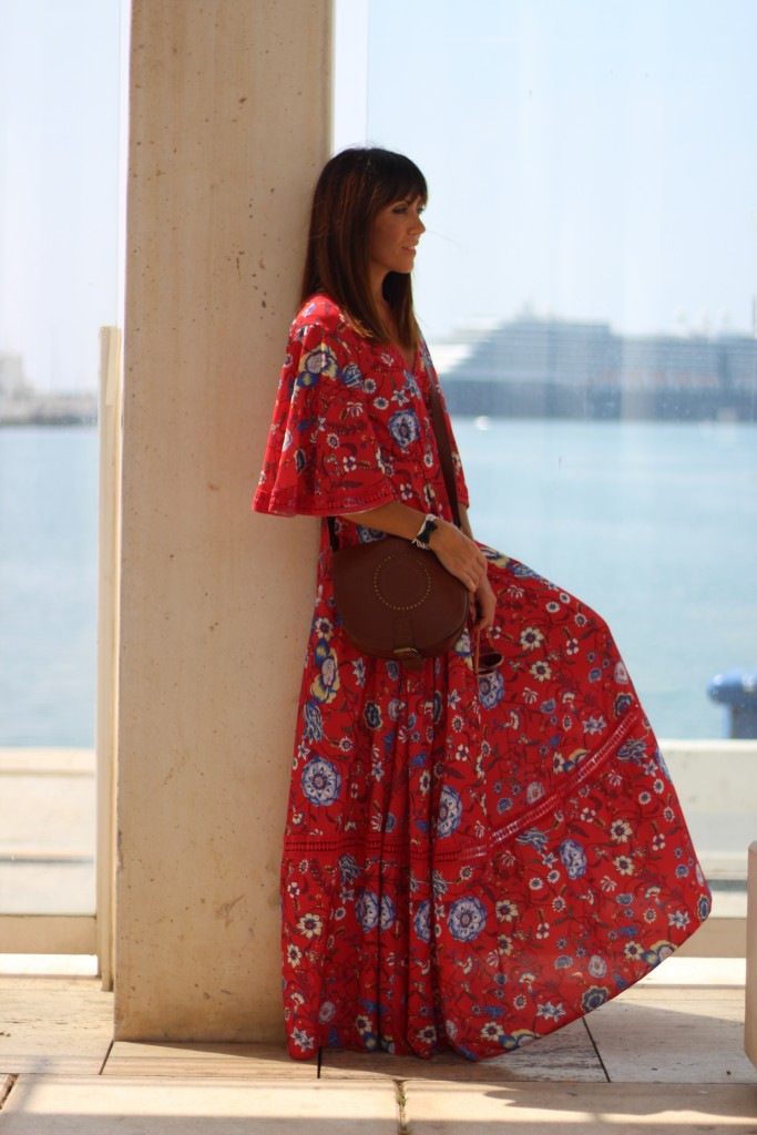 vestidos largos, blog de moda, asesora de imagen, jessica sanchez,