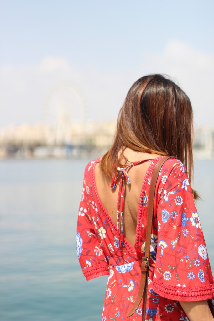escotes de espalda, vestidos largos, jessica sanchez, blog de moda,