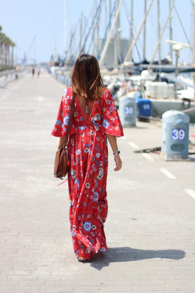 vestidos largos, blog de moda, jessica sanchez, asesora de imagen,