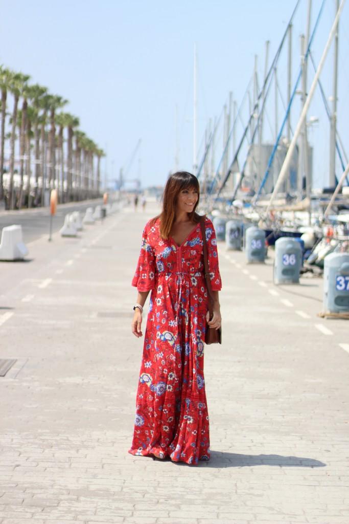 jessica sanchez, vestidos largos, blog de moda,asesora de imagen,