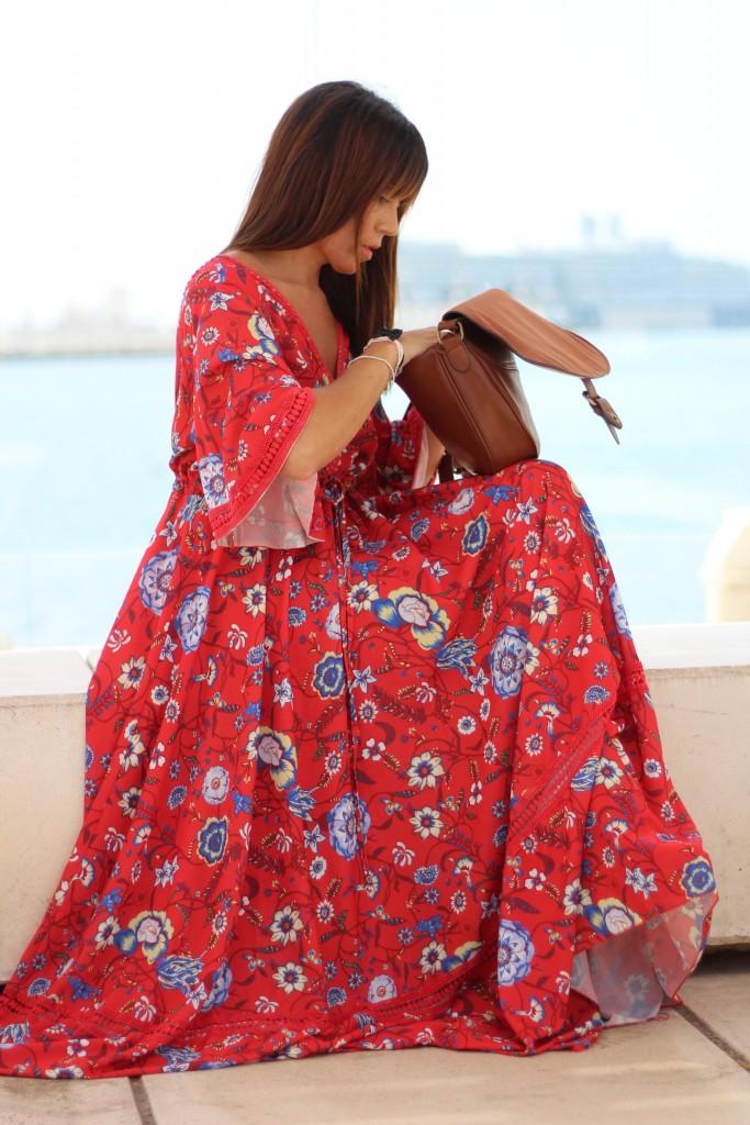 vestidos largos, blog de moda, asesora de imagen , jessica sanchez,
