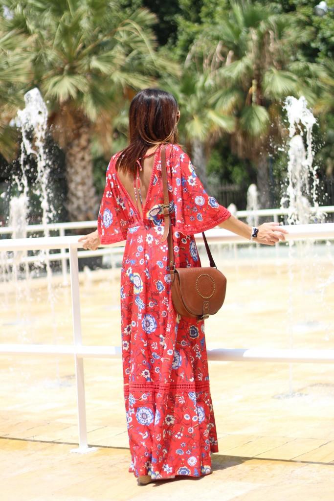 jessica sanchez, asesorar deimagen, tendencias, blog de moda, vestidos largos,