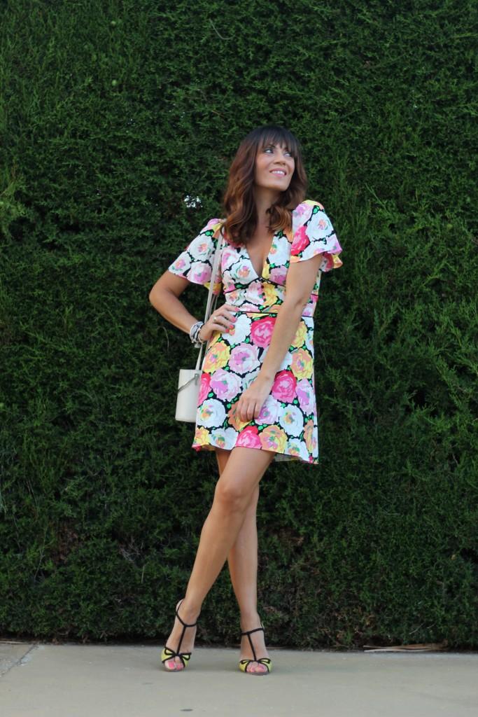 jessica sanchez, asesora de imagen, tendencias, blog de moda, vestidos cortos,