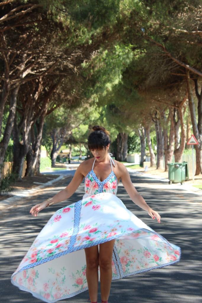 jessica sanchez, asesora de imagen, blogger, moda,vestidos largos, personal shopper,
